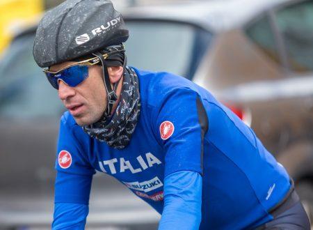 Vincenzo Nibali e il CT Cassani ricognizione Innsbruck 2018