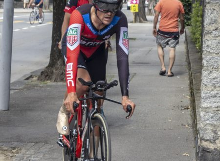 Quando scopri il Tour de Suisse a Bellinzona
