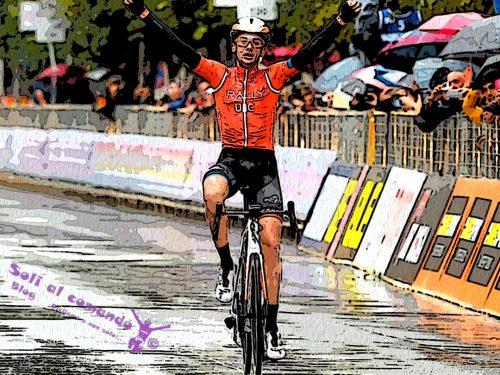 Il giovane Brandon McNulty conquista in solitaria il traguardo di Ragusa – Il Giro di Sicilia