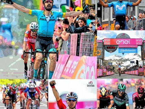 Giro d'Italia 2019 parte 2