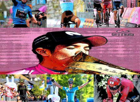 Giro d'Italia 2019 parte 3 – Il finale