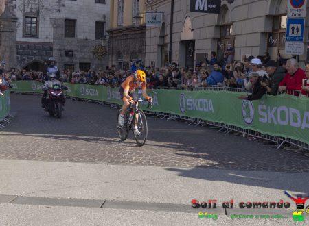 Ciclismo femminile, eroine sui pedali!