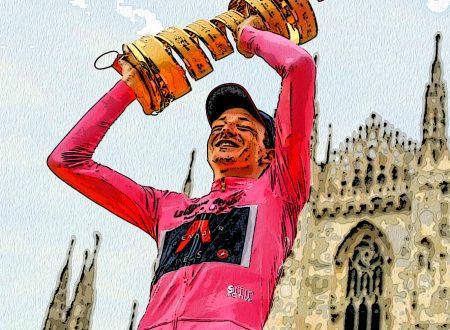 Montepremi Giro d'Italia 2020 – Quanto guadagna chi vince?