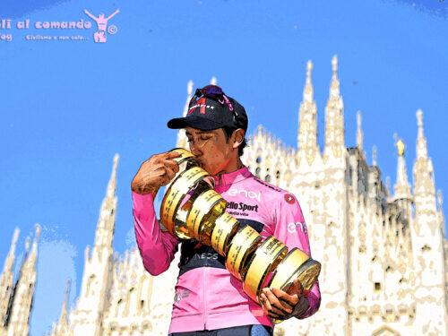 Montepremi Giro d'Italia 2021 – Quanto guadagna chi vince?